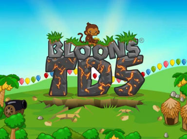 Black and gold games download bloons tower defense 5 for free