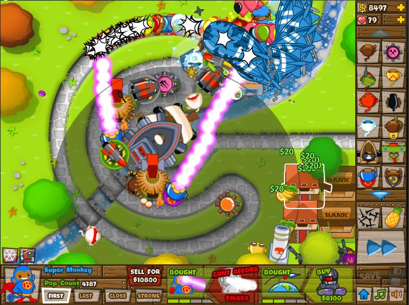 bloons tower defense 5 hacked download