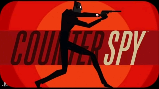 Counterspy cover