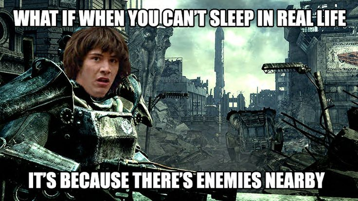 fallout games conspiracy keanu memes 1165696 funniest fallout memes gamers@play